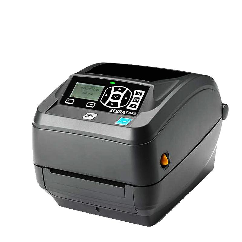 ZD500 RFID