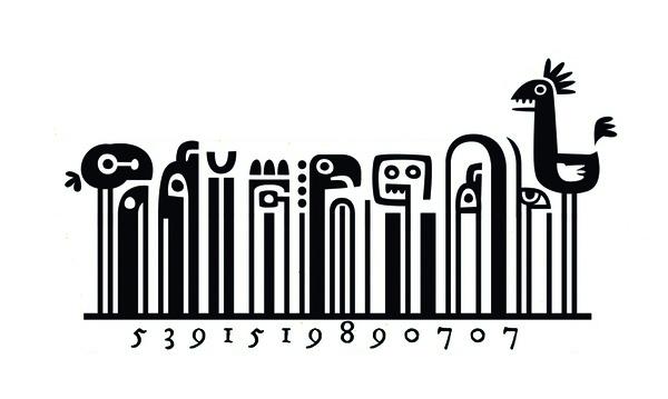 01-mau-barcode-design-inspiration